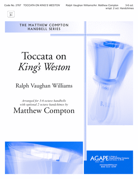Toccata On King's Weston