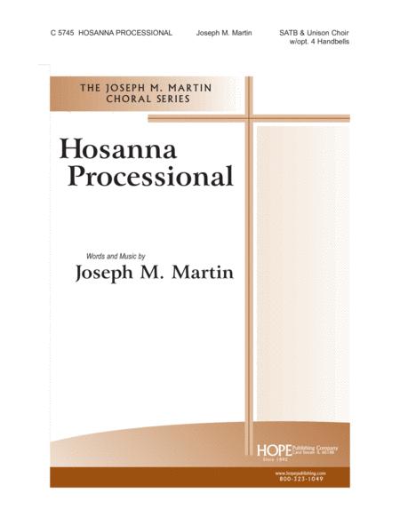Hosanna Processional