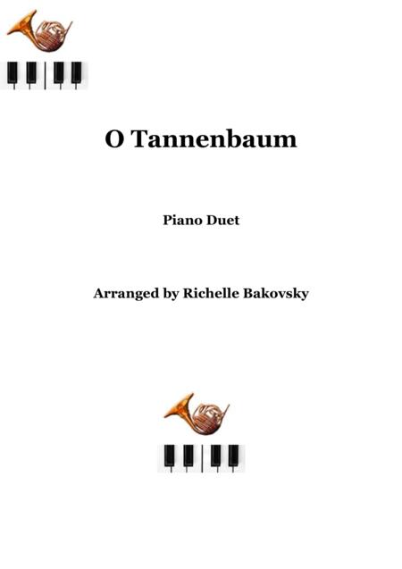 Download o tannenbaum sheet music by traditional rheinland for Obi tannenbaum