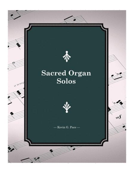 Sacred Organ Preludes