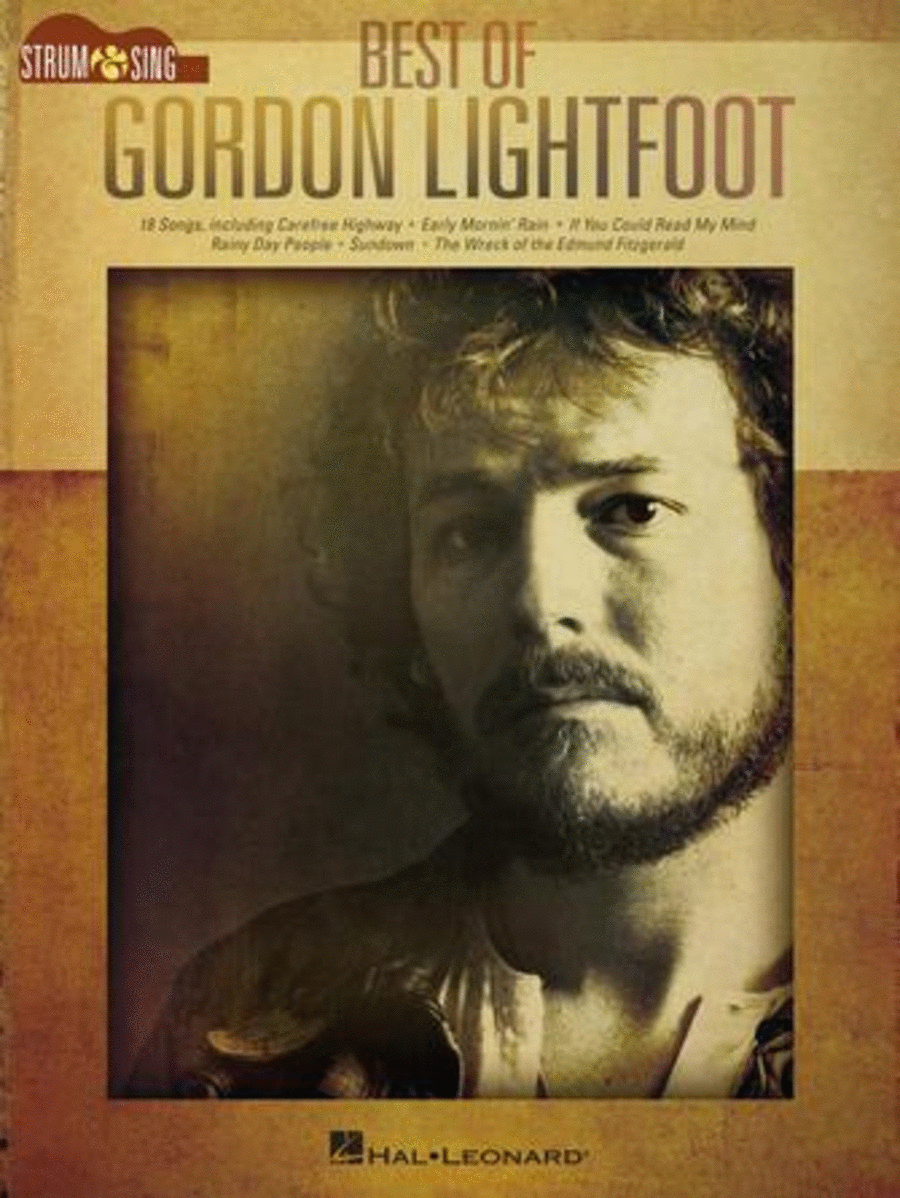Best of Gordon Lightfoot