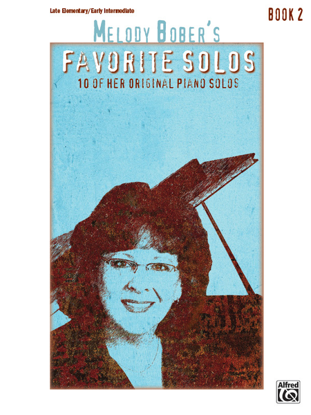 Melody Bober's Favorite Solos, Book 2
