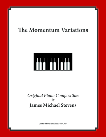 The Momentum Variations