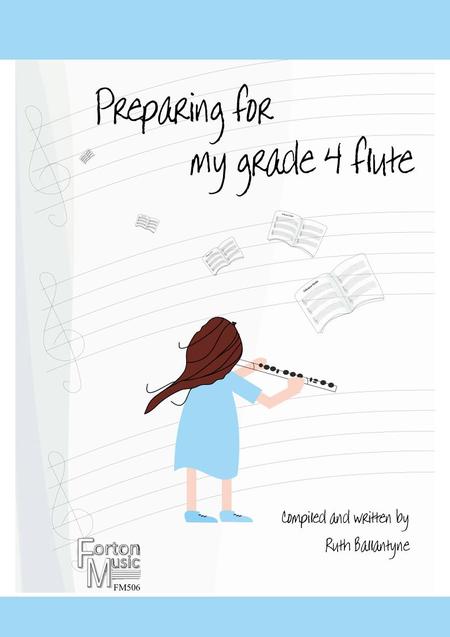 how to prepare for a flute exam