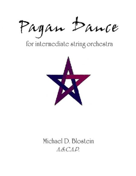 Pagan Dance