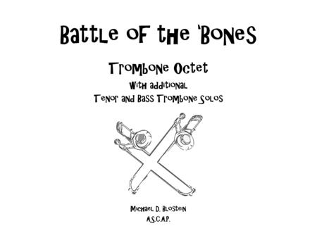Battle of the 'Bones