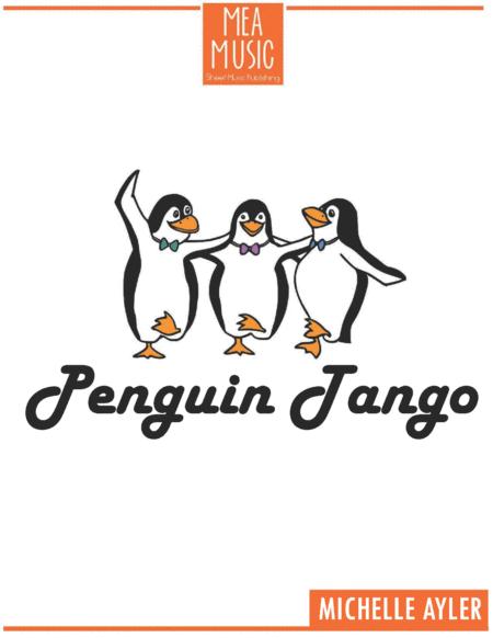 Penguin Tango