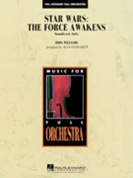 Star Wars: The Force Awakens - Soundtrack Suite