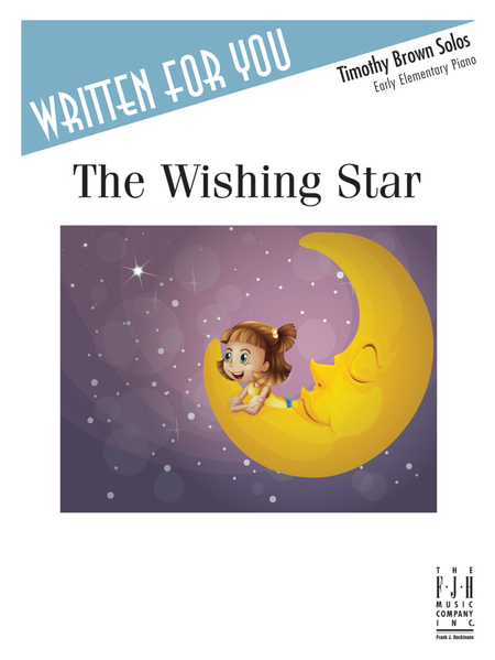 The Wishing Star (NFMC)