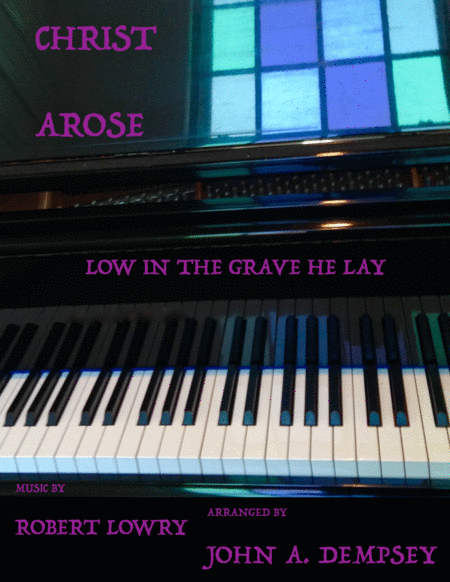 Christ Arose (Low in the Grave He Lay): Violin and Piano