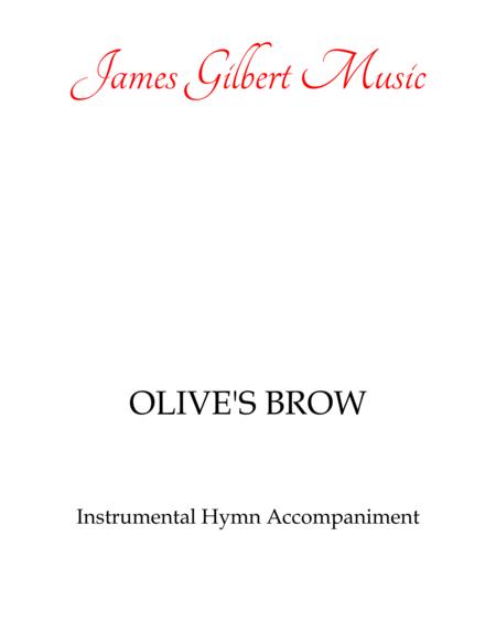 OLIVE'S BROW