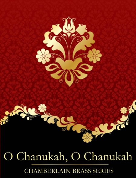 O Chanukah, O Chanukah