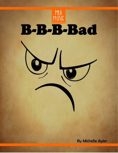 B-B-B-Bad