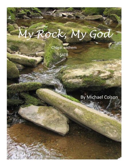 My Rock, My God