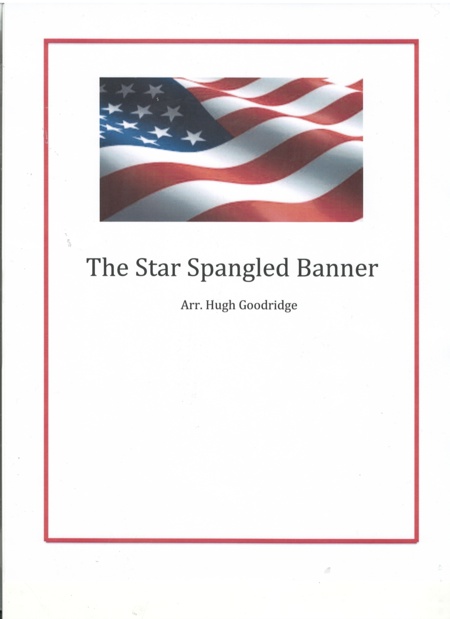Th Star Spangled Banner