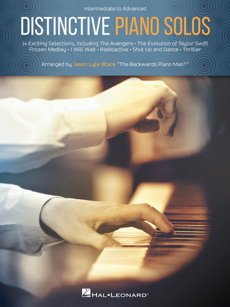 Distinctive Piano Solos