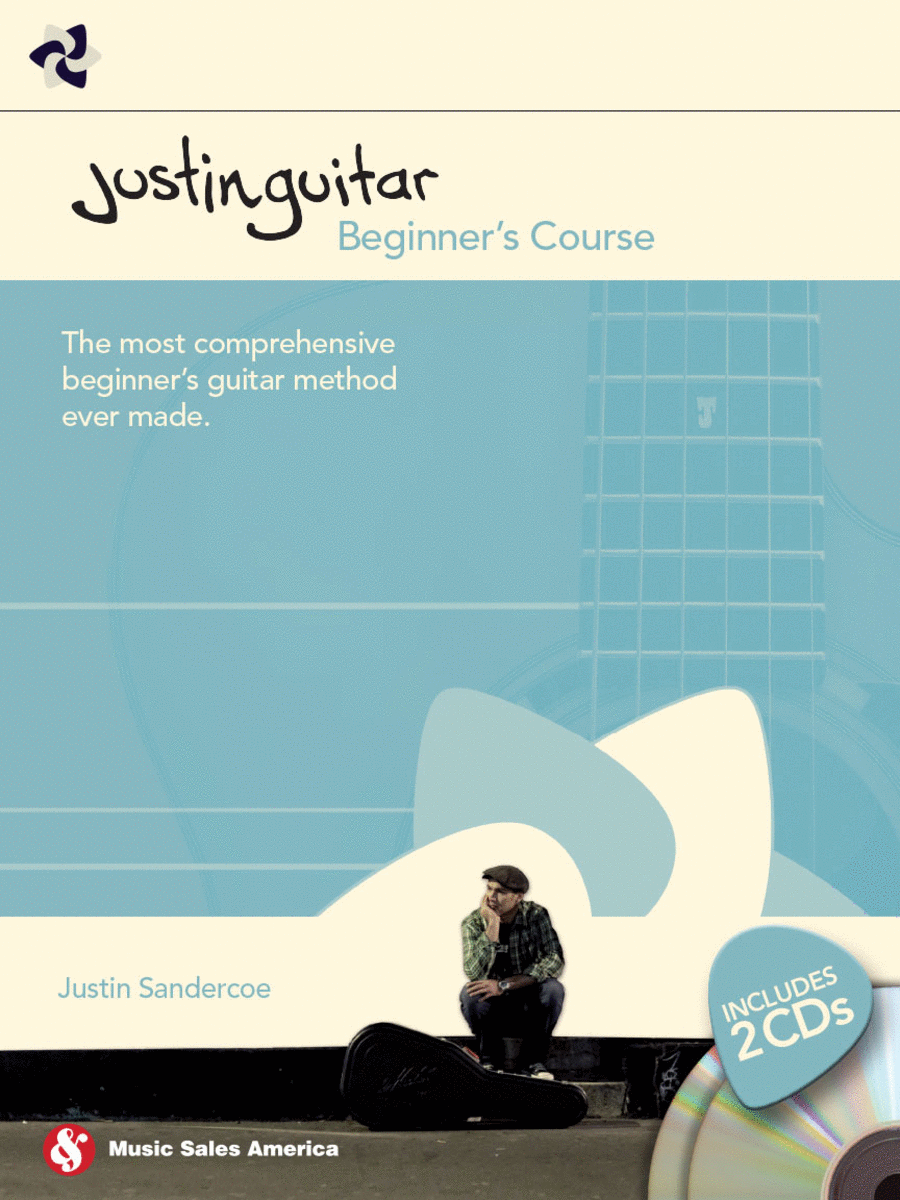 JustinGuitar Beginner's Course