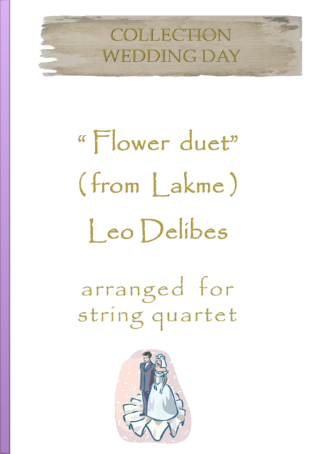 Flower duet from Lakme