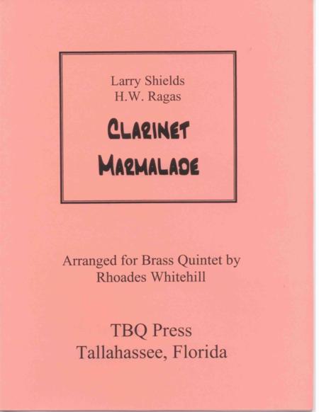 Clarinet Marmalade