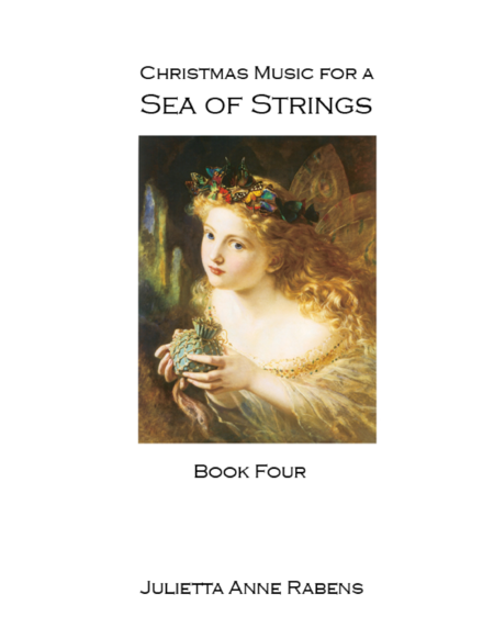 Christmas Music for a Sea of Strings