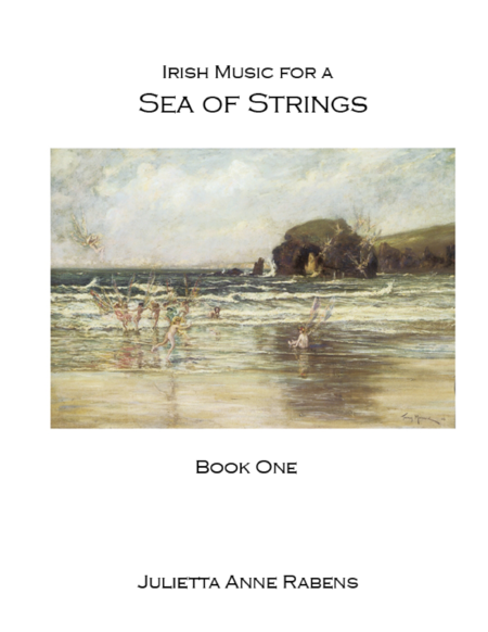 Irish Music for a Sea of Strings