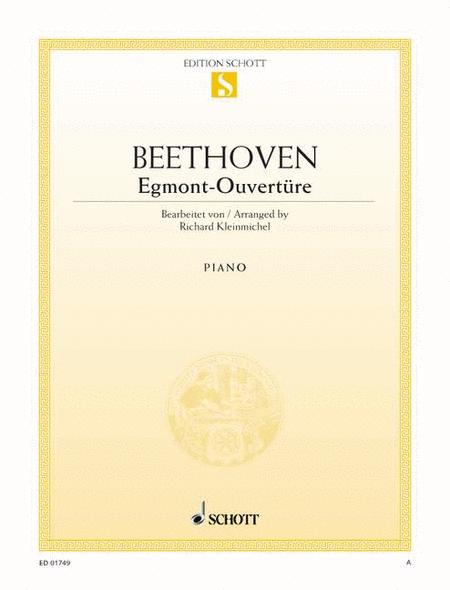 Egmont, Op. 84