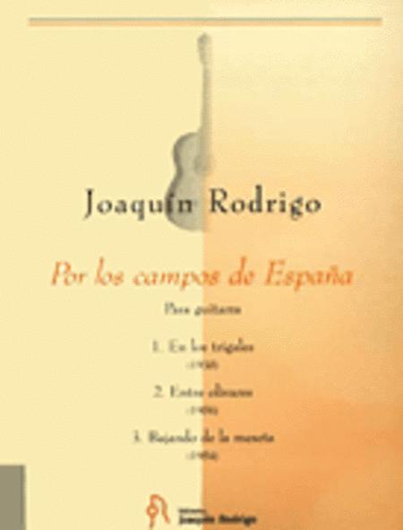 Por Los Campos De Espana