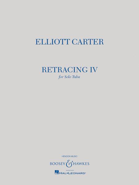 Retracing IV