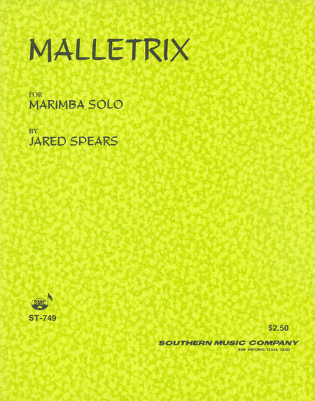 Malletrix (Mallet Tricks)
