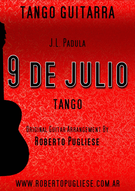 9 de Julio - tango (J. L. Padula)