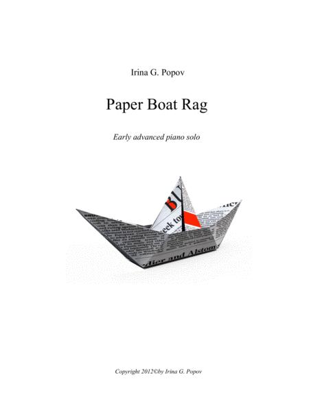 Paper Boat Rag