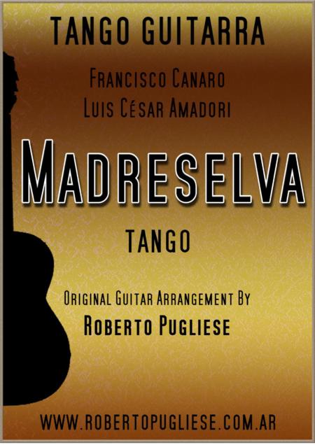 Madreselva - Tango (Canaro - Amadori)