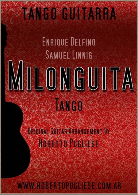Milonguita - Tango (Delfino - Linnig)