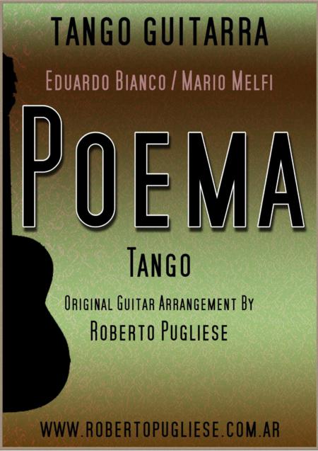 Poema - Tango (Bianco - Melfi)