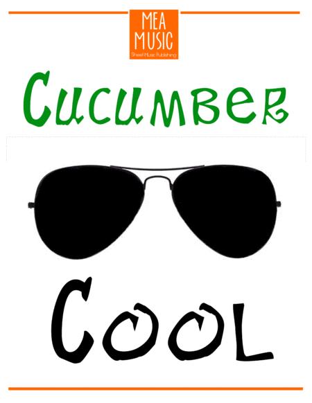 Cucumber Cool