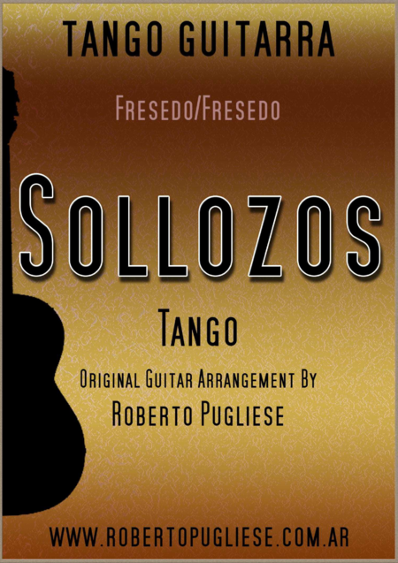 Sollozos - Tango (Fresedo - Fresedo)