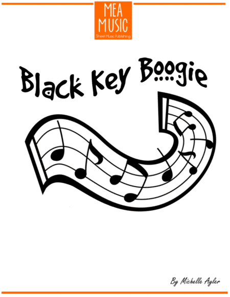 Black Key Boogie