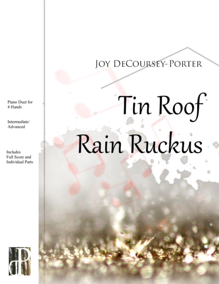 Tin Roof Rain Ruckus
