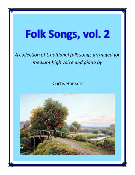 Folk Songs, vol. 2 - MH