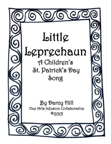 Little Leprechaun A Children's St. Patrick's Day Song