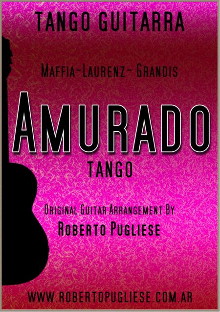 Amurado - Tango (Maffia - Laurenz - Grandis)