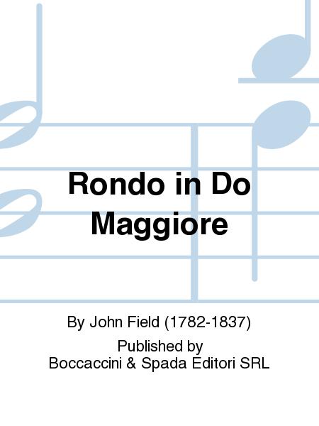 Rondo in Do Maggiore