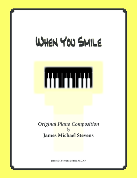 When You Smile