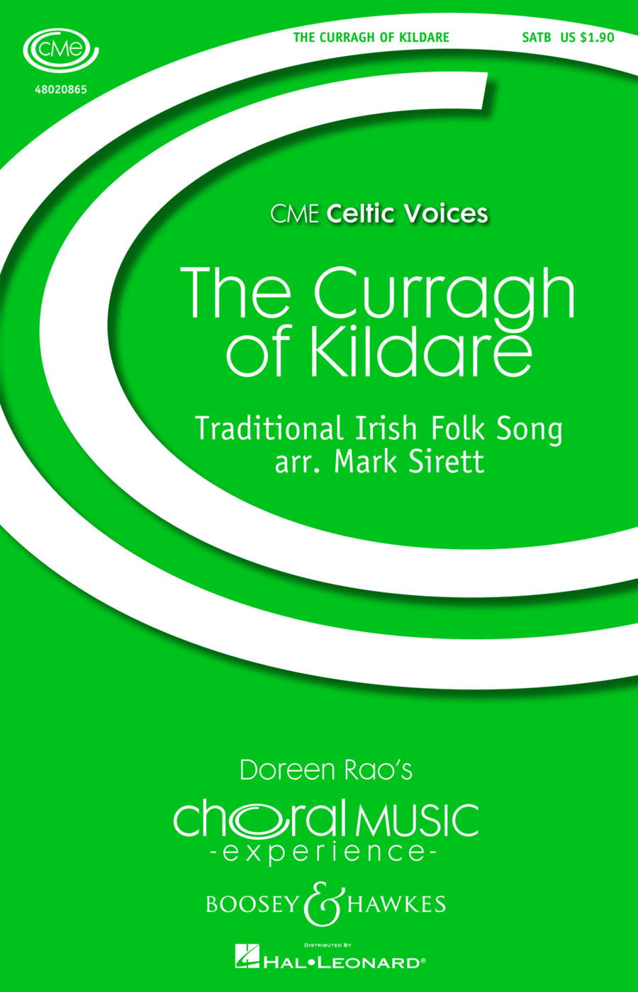 The Curragh Of Kildare