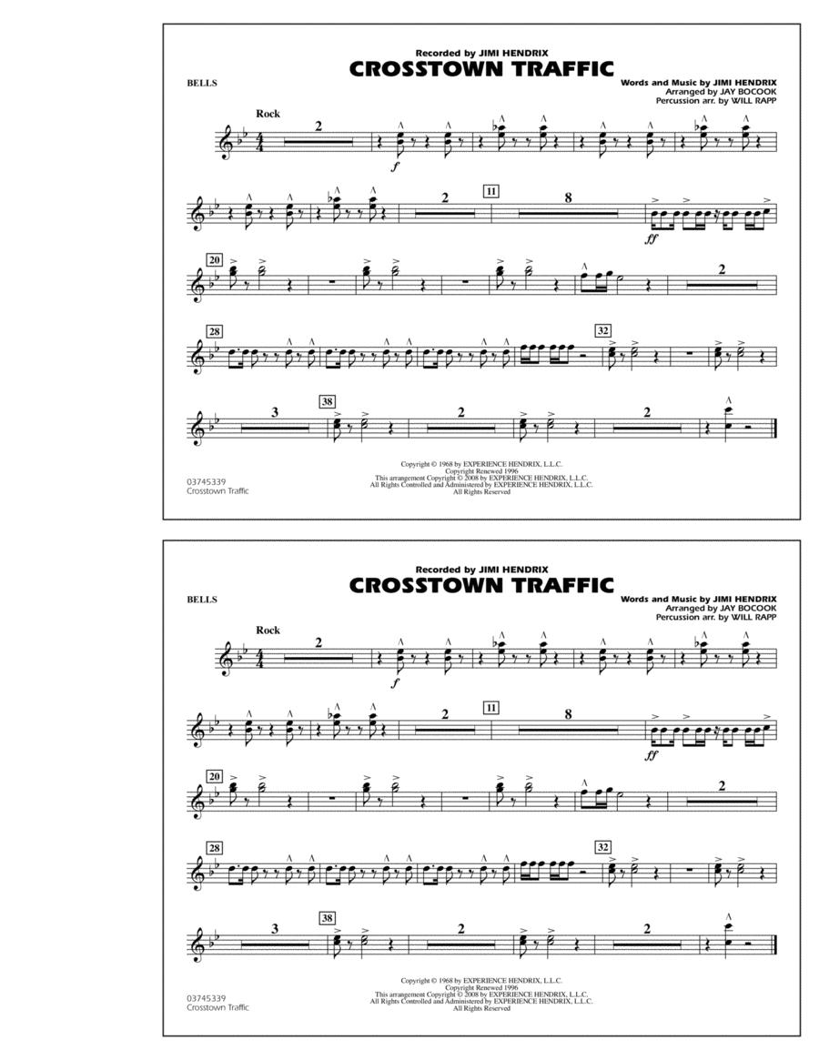 Crosstown Traffic - Bells
