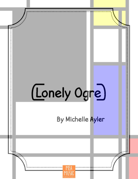 Lonely Ogre