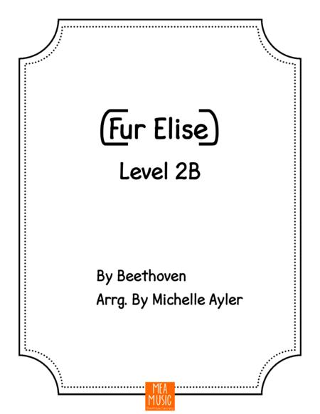 Fur Elise - Level 2B