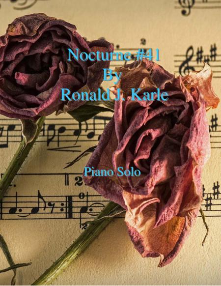 Nocturne #41