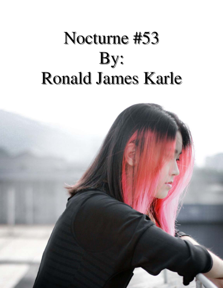 Nocturne #53 A Lullaby