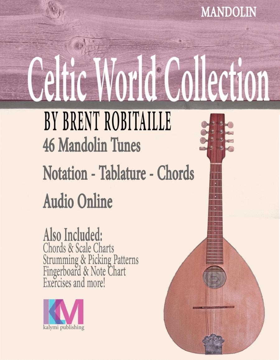 Celtic World Collection - Mandolin